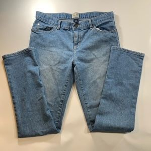 1989 Place | Skinny Denim Jeans 16